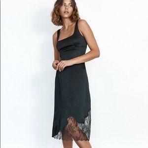Aritzia Wilfred Sonnet skirt
